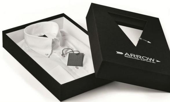 Mẫu in hộp giấy cho shop thời trang, mỹ phẩm