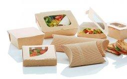In hộp giấy đựng thức ăn nhanh giá rẻ tại TP.HCM