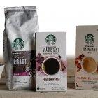 Thiết kế túi giấy đựng cafe - Những yếu tố quyết định thành công